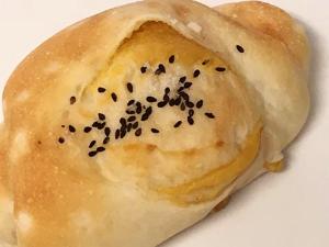 ブリオッシュ・クリームパン